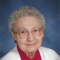 Ruth Elizabeth Imhauser
