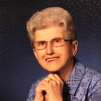 Janette A. Willer