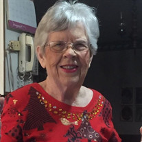 Mrs. Norvell Bowman Nestor