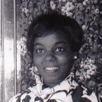 Brenda  Bridges  Washington
