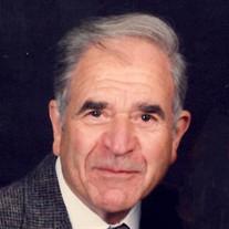 Wayne L. Trostle