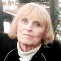 Patricia Ann Marie Mertle