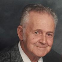 Mr.  James Alan Jordan