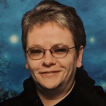 Nancy Jeannette Swearns