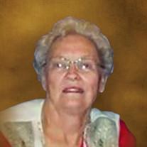 "Mrs. ""Betty"" W. Anderson"