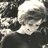 Janice Robin Farrant