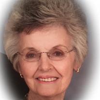 Mary Bethel Hawkins