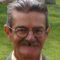 Michael  Jan Patton