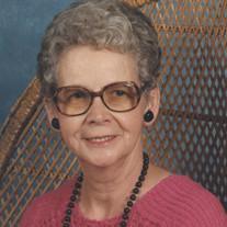 Mrs. Irene May Owen