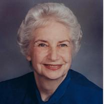 Priscilla Cole Alexander Mueller
