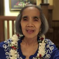 Feliza Ramos Daoang