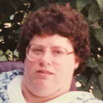 Patricia Jane Michaels