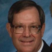 Luke Atkinson Nance, Jr.