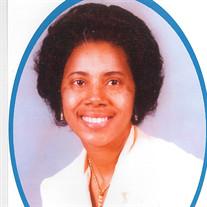 Mrs. Dorothy May White