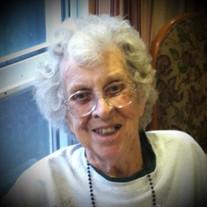 Gertrude H. Bologna