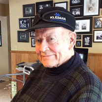 Harry P. Kleiman