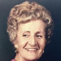 Mildred Grissom
