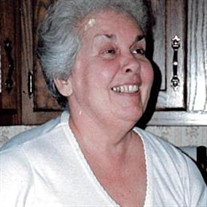 Jane Ellen Dumire