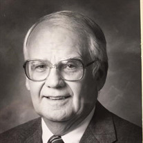 Duane W. Thorsen
