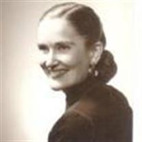 Lillian Stinchcomb