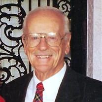 "Richard ""Bill"" Hollingsworth"