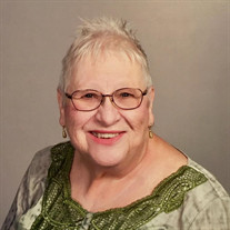 Susan Strassburg