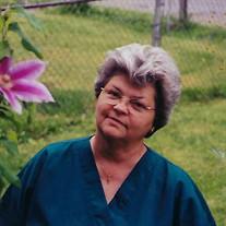 "Sylvia L ""Chic"" Grumbley"