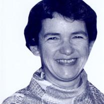 Eileen M. Blake