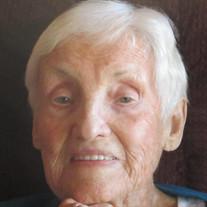 Violet Jordan Dalton
