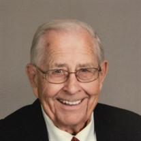 Donald Earl Schramm