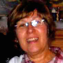 Carolyn Marie Bond