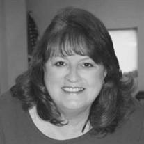 Angela Marie Shaw Lasso