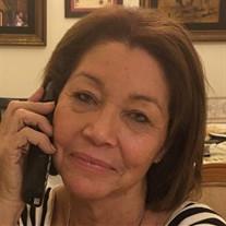 Mariana Perez Rodriguez