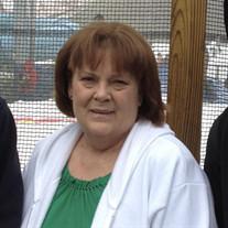 Mrs. Shirley Calloway Waters