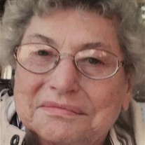 Ruth Marie Wald
