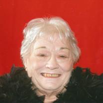 Nathalee Ellen Kuhn