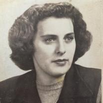 Marian E. Roudabush