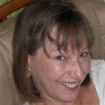 Karen Barker Brown
