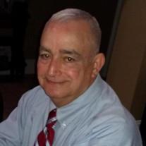 Dr. Marvin Otis LeVar