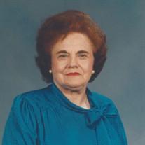 Ms. Macy Ree Tucker Barrow