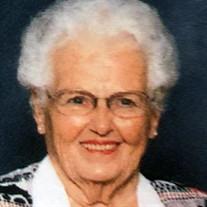 Phoebe Dickerhoof