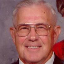 """Robert L. """"Bob"""" Fausnaugh"""