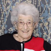 Dorothy Mae Chasco