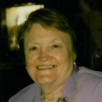 Donna Ann Allison