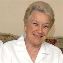Edna M Griffing