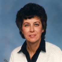 Janet Bower