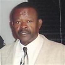 Wilbert Randolph Jones