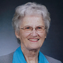 Sara Jane Thurow