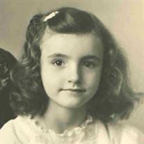 Gertrude Arlene Nellis