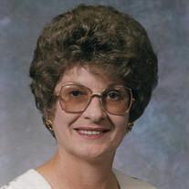 Marlene Florence Blank
